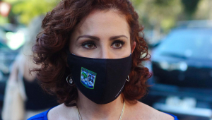 Carla Zambelli é intimada pela PF a depor em inquérito sobre atos antidemocráticos