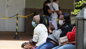 Brasil registra 1.220 novas mortes por Covid-19 e mais de 42 mil casos em 24 horas