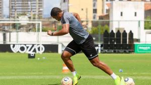 Após testes, Ceará confirma 17 casos de covid-19, nove deles entre jogadores