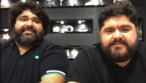 César Menotti & Fabiano ENCHEM O CANECO?