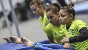 Comitê Olímpico do Brasil vai enviar 200 atletas para treinamentos na Europa