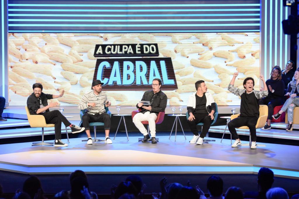 'A Culpa É do Cabral' aposta no entrosamento para a 'melhor temporada' de todas