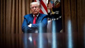 Josias: Trump usou Casa Branca como palanque para avacalhar democracia dos EUA