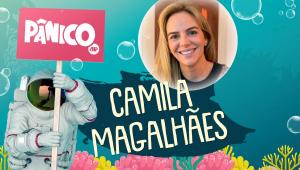 DRª CAMILA MAGALHÃES | PÂNICO - AO VIVO - 04/06/20