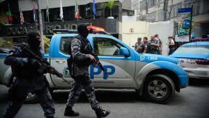 Justiça do Rio decreta prisão de 23 acusados de integrar milícia