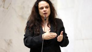 Janaina Paschoal é a entrevistada do 'Direto ao Ponto' desta segunda-feira