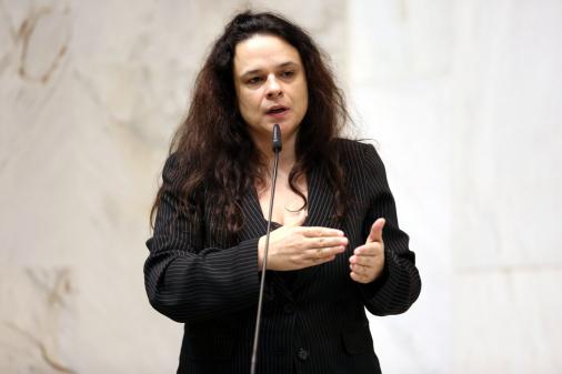 Janaína Paschoal: Não dá para comparar governo do PT com Bolsonaro