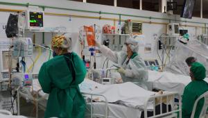 China emite alerta de doença mais letal que o coronavírus no Cazaquistão; país nega