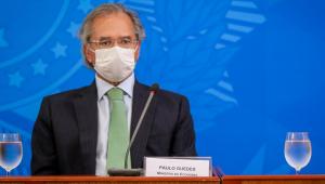 PGR recomenda a Guedes mais transparência em gastos no combate à pandemia