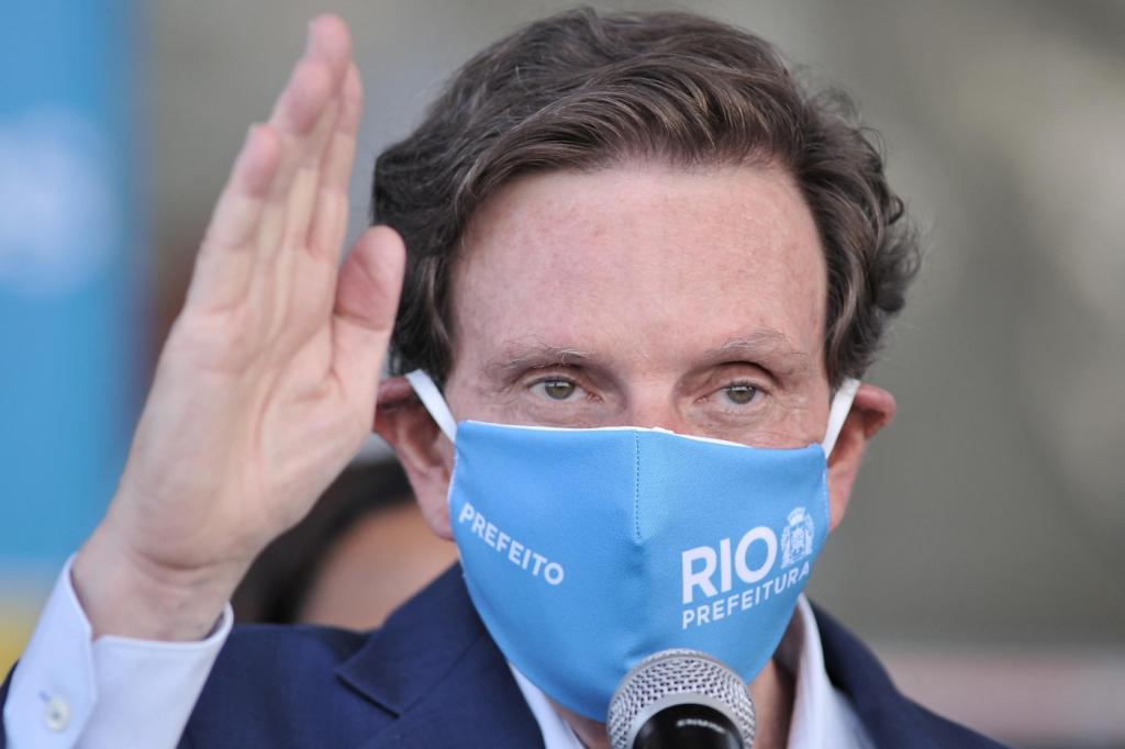 Rio: 50% dos cariocas votariam em candidatos investigados por corrupção, aponta pesquisa – Jovem Pan
