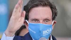 Rio: 50% dos cariocas votariam em candidatos investigados por corrupção, aponta pesquisa