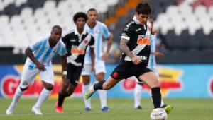 Coordenador do Vasco, Antônio Lopes afirma: 'Temos condições de ganhar títulos'