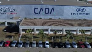 Apesar da crise, não paramos nenhum investimento, afirma CEO do Grupo Caoa