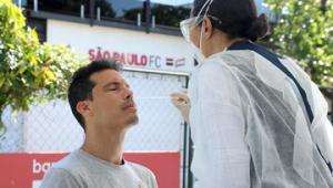 São Paulo tem um jogador e um funcionário infectados pelo coronavírus