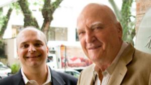 Morre o empresário Mario Tatini, dono do Tatini Restaurante