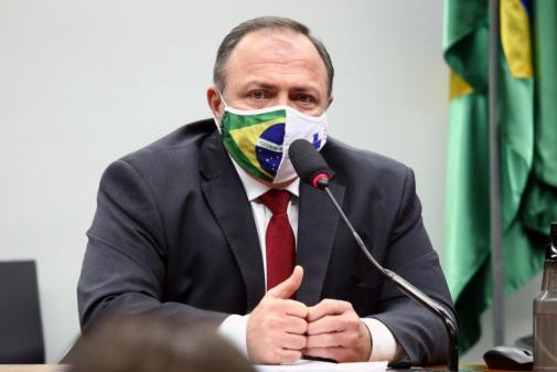 AO VIVO: 'Bolsonaro nunca me deu ordens diretas para nada', diz Pazuello; acompanhe