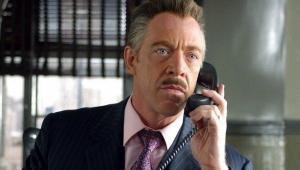 J.K. Simmons revela que tem contrato assinado para novos filmes do 'Homem-Aranha'