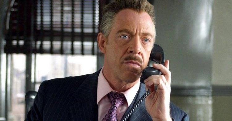 J.K. Simmons revela que tem contrato assinado para novos filmes do  'Homem-Aranha' | Jovem Pan