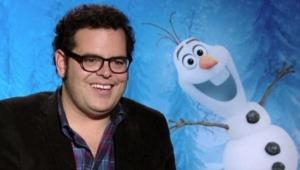 Dublador de Olaf em 'Frozen' diz que família já cansou do personagem