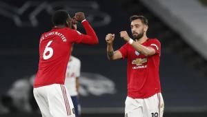 Sorteio da Europa League define futuro de Manchester United e Inter de Milão; veja