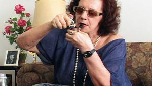 Maria Alice Vergueiro, do meme 'Tapa na Pantera', morre aos 85 anos