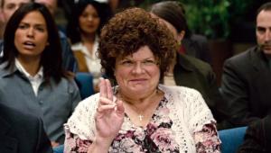 Atriz Mary Pat Gleason, da série 'Mom', morre aos 70 anos