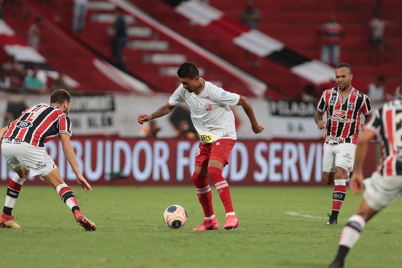 Times de Pernambuco poderão retomar treinamentos em 15 de junho – Jovem Pan