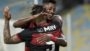 TST aceita recurso da CBF e derruba suspensão de jogo entre Palmeiras e Flamengo