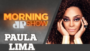PAULA LIMA - MORNING SHOW - AO VIVO - 05/06/20