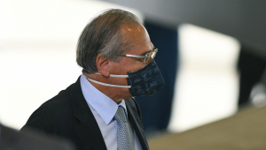 Guedes diz que auxílio emergencial não será prorrogado e acaba em dezembro
