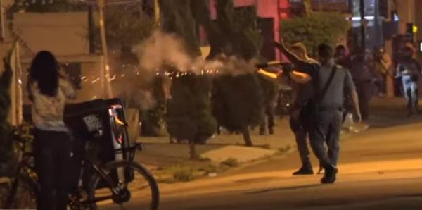 Violência policial traz mais violência, avalia procurador-geral de Justiça de SP