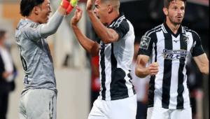 No Português, Portimonense vence Gil Vicente em duelo repleto de brasileiros