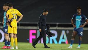 Porto perde na volta do Campeonato Português e vê liderança ameaçada