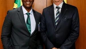 Subprocurador pede inquérito contra Sérgio Camargo por racismo