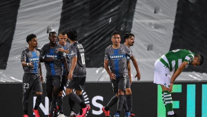 Sporting empata com Vitória de Guimarães e pode se afastar do 3º lugar