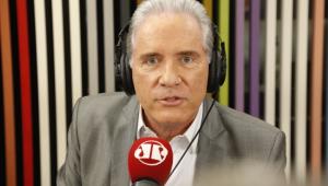 Roberto Justus critica quarentena: 'O maior erro foi fechar dessa forma a humanidade'