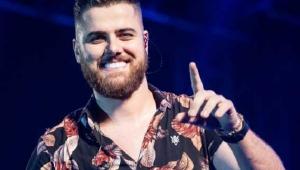 Sertanejo Zé Neto testa positivo para Covid-19: 'Essa doença não permite erros'