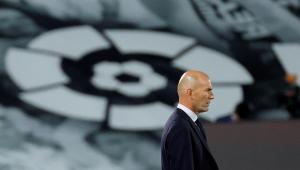 'Para nós é mais uma final', diz Zidane sobre importância de jogo contra o City