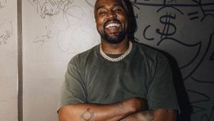 Kanye West não pode disputar as eleições presidenciais em seis estados dos EUA