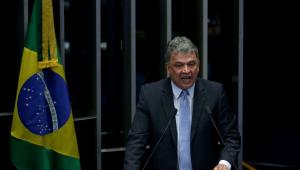 Senador Sérgio Petecão está com Covid-19
