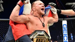 José Aldo é nocauteado por russo no UFC 251 e fica sem cinturão