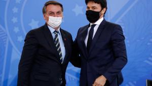 MP do futebol será a mais polêmica do segundo semestre, diz ministro