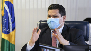 Congresso prorroga prazo de MP que isenta agentes públicos de punição por pandemia