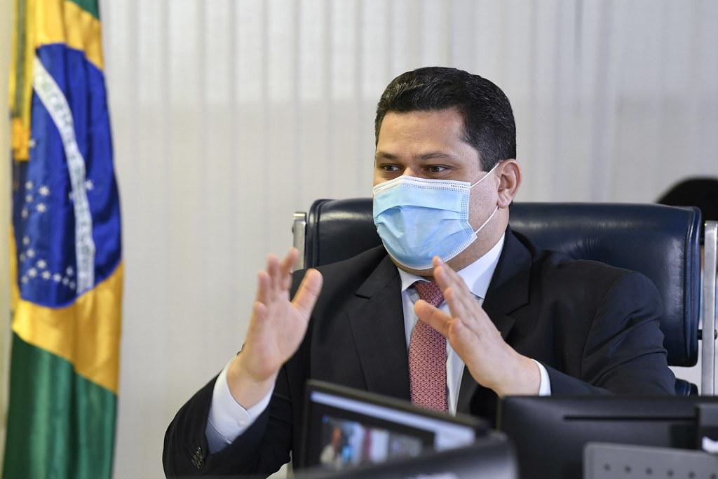 Congresso prorroga prazo de MP que isenta agentes públicos de punição por pandemia – Jovem Pan