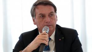 Bolsonaro pode anunciar hoje novo ministro da Educação; Major Vitor Hugo é 'reserva'