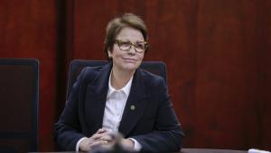 Tereza Cristina: PL de regularização fundiária dará mais controle sobre Amazônia