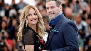 Esposa de John Travolta, atriz Kelly Preston morre aos 57 anos