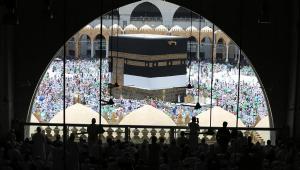 Arábia Saudita veta peregrinos do exterior e abre inscrições para visita a Meca
