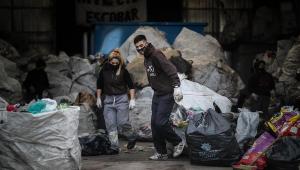 Pandemia pode aumentar a pobreza e provocar distúrbios sociais na América Latina, diz ONU