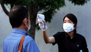 CDC diz que uso de máscaras pode controlar onda crescente da Covid-19 nos EUA
